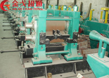 Easy Operate Auto Rolling Machine , Roll Forming Machine For Steel Industry