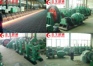 High Durability Hot Rolling Line Environmentally Friendly Design