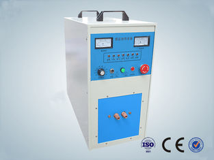 High Frequency Induction Heating Furnace LSW-30KW